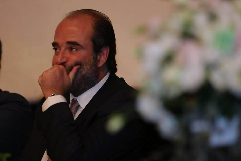 عقيص للبنان الحر: العقد ليست عند القوت بل عند من يريد تحجيمها